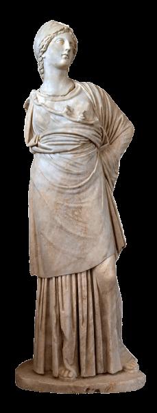Η Αθηνά της Νικόπολης, 2ος αι. μ.Χ.